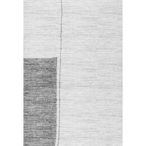 Nuloom Contemporary Elba Area Rug Target