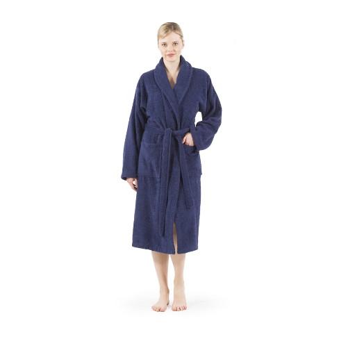 Terry Cloth Bathrobe - Linum Home Textiles   Target cd5fd3a26