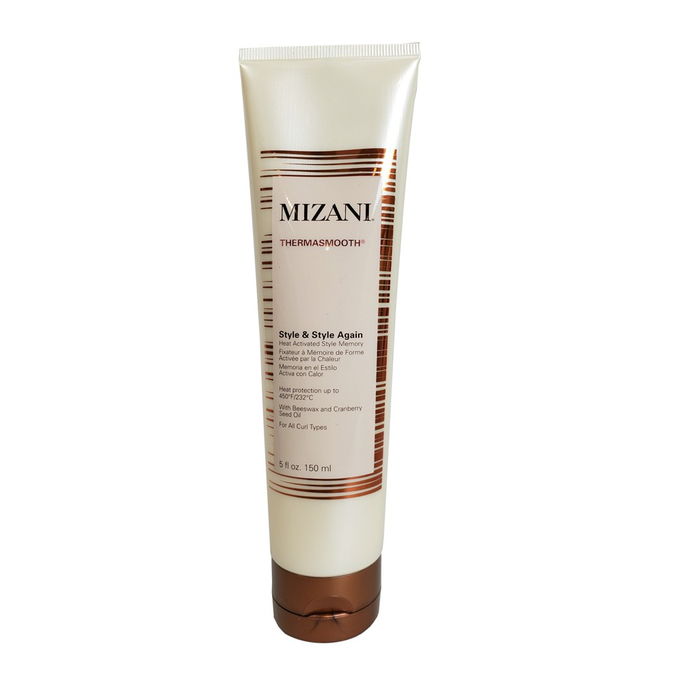 Image of Mizani ThermaSmooth Style & Style Again - 5 fl oz