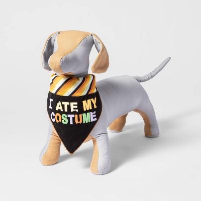 Word Bandana Collar Slide Dog Bandana - Hyde & EEK! Boutique™