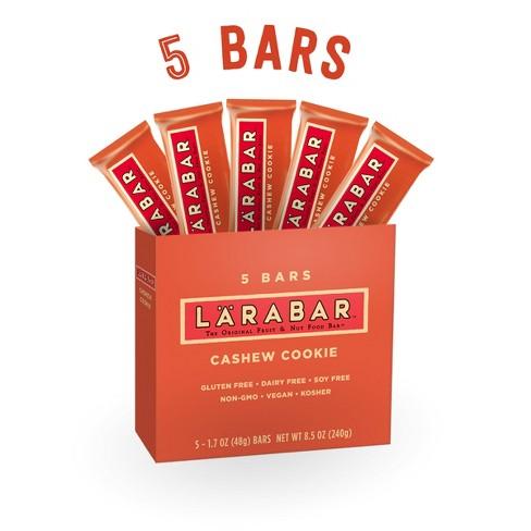 Larabar Cashew Cookie - 5pk - image 1 of 4
