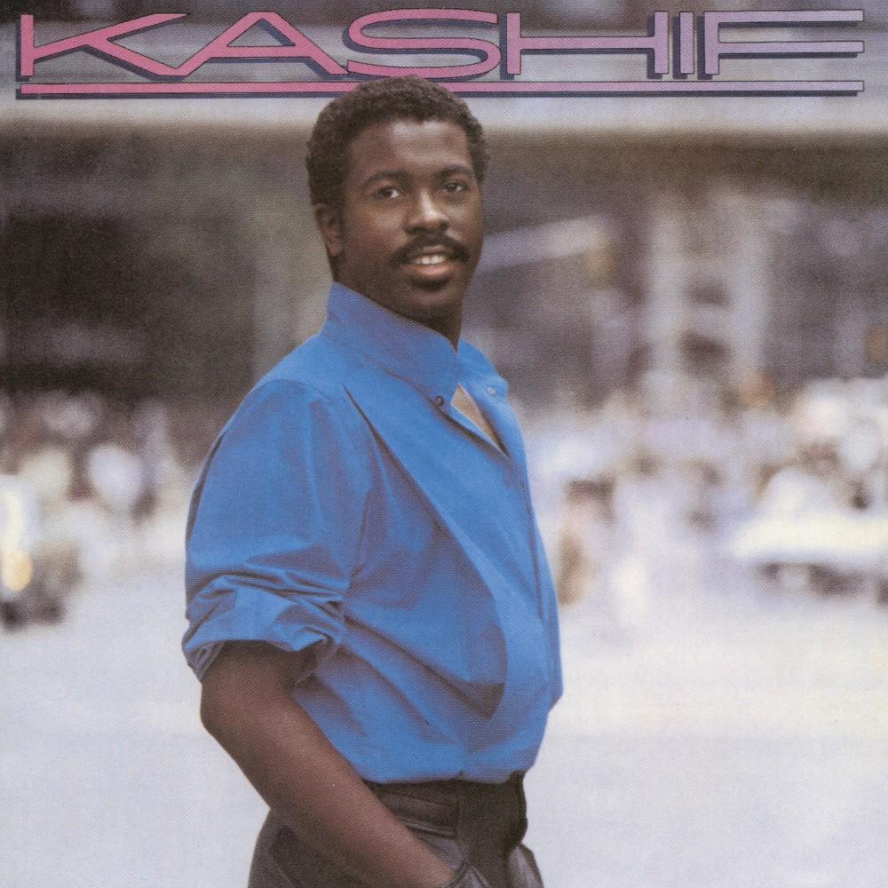Kashif - Kashif 1983 (CD)
