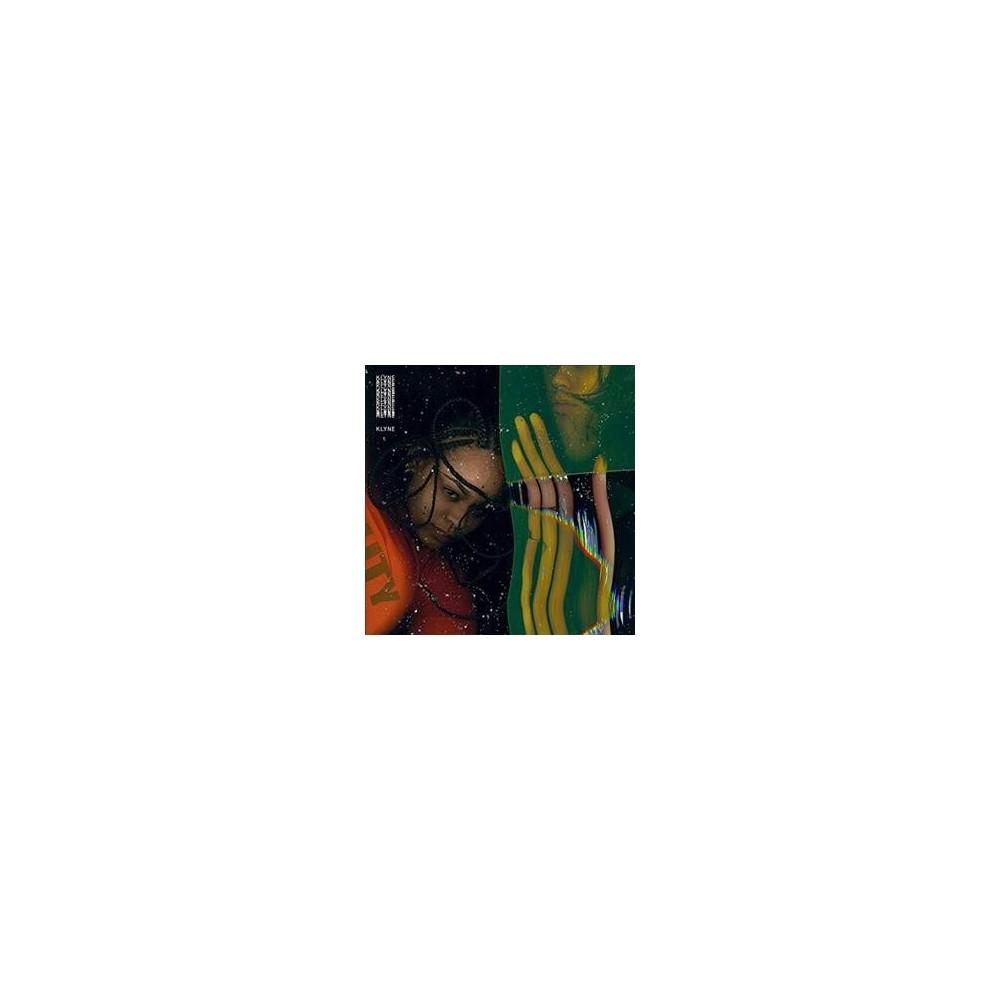 Klyne - Klyne (Vinyl), Pop Music