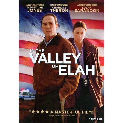 In the Valley of Elah (WS) (dvd_video) - image 1 of 1