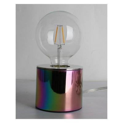 Edison Bulb Accent Table Lamp - Room Essentials™