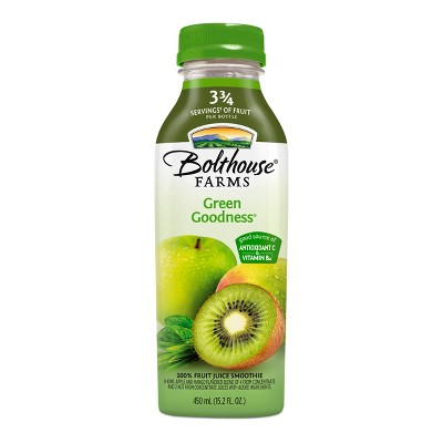Bolthouse Farms Green Goodness - 15.2oz