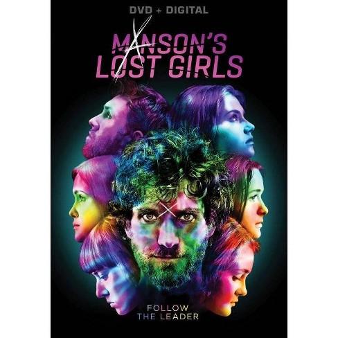 Manson's Lost Girls (DVD)