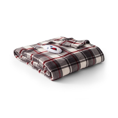 06c0e105a01 Microplush Electric Extra Long Throw - Biddeford Blankets. Shop all Biddeford  Blankets. This item has 4 photos submitted from guests just like you!