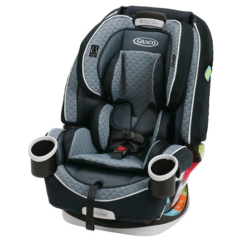 Graco® 4Ever All-In-One Convertible Car Seat - image 1 of 6