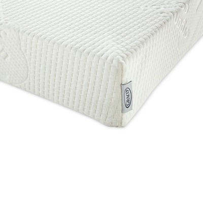 Graco Natural Organic Foam Crib and Toddler Bed Mattress - Off-White