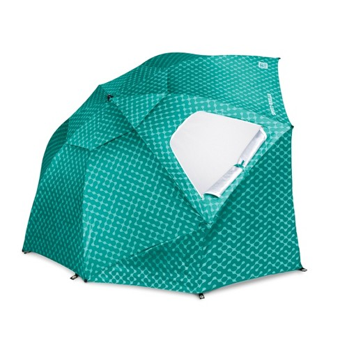 d1fe51c90b58 Sport-Brella Portable Sun And Weather Shelter - Turquoise : Target