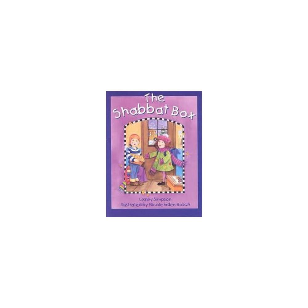 Shabbat Box (Paperback) (Lesley Simpson)