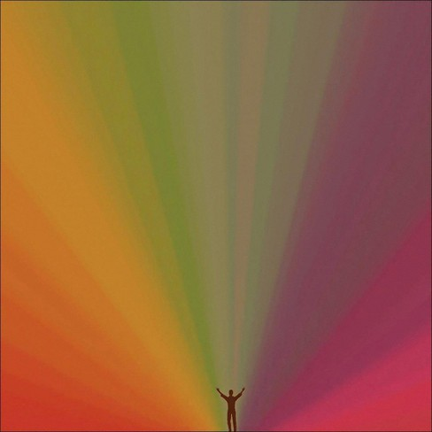 Edward sharpe and th - Edward sharpe and the magnetic zeros (CD) - image 1 of 1