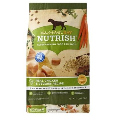 Dog Food: Rachael Ray Nutrish
