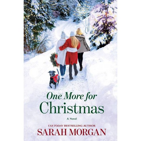 One More for Christmas - by Sarah Morgan (Paperback) - image 1 of 1