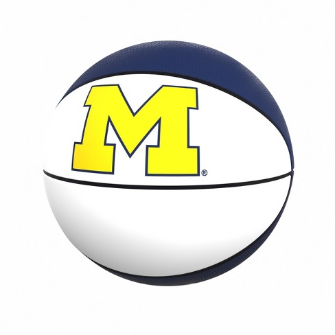 NCAA Michigan Wolverines Official-Size Autograph Basketball - image 1 of 1