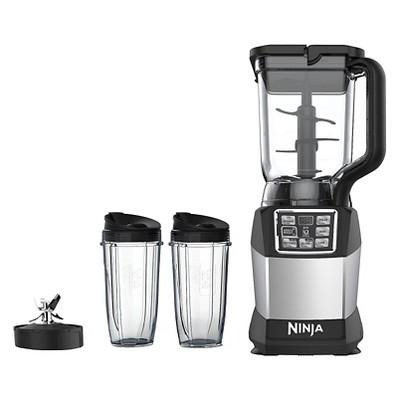 Nutri Ninja®   Ninja® Blender DUO™ with Auto-iQ™ Smooth Boost® - BL490T