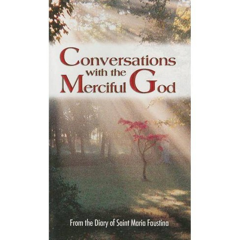 Conversations with the Merciful God - (Paperback) - image 1 of 1