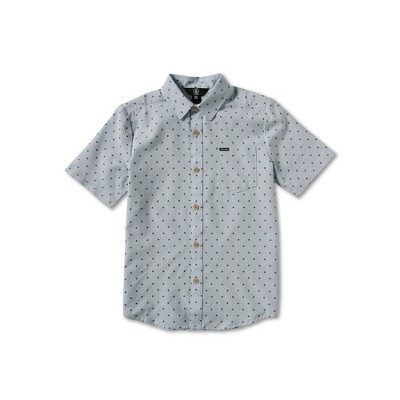 Volcom Boys Palisade Short Sleeve Shirt