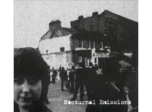 Nocturnal Emissions - Nocturnal Emissions (CD) - image 1 of 1