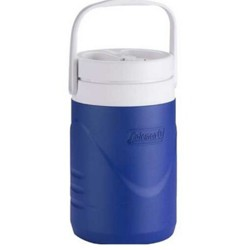Coleman .5 Gallon Jug Blue 3000001016