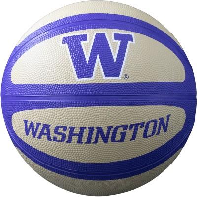 NCAA Washington Huskies Official Basketball
