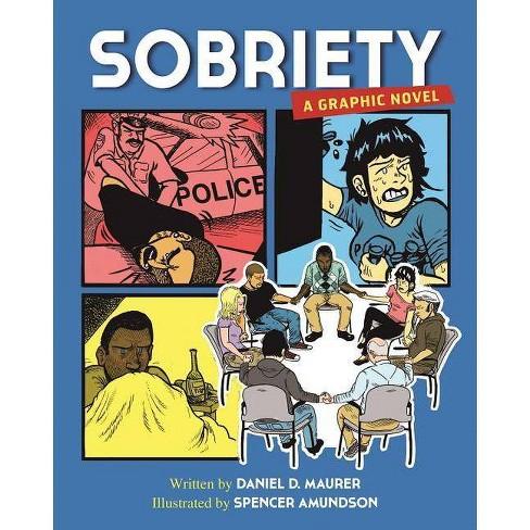 Sobriety - by  Daniel D Maurer (Paperback) - image 1 of 1