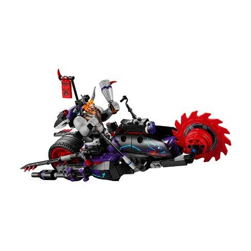 Ninjago legos target lego ninjago killow vs samurai x - Ninjago vs ninjago ...