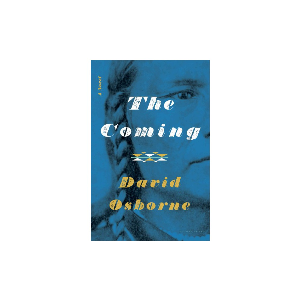 Coming (Hardcover) (David Osborne)