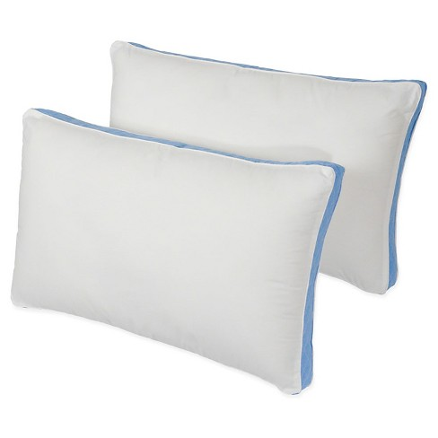 Density Story Firm Bed Pillows 2pk - Iso-Pedic® - image 1 of 1