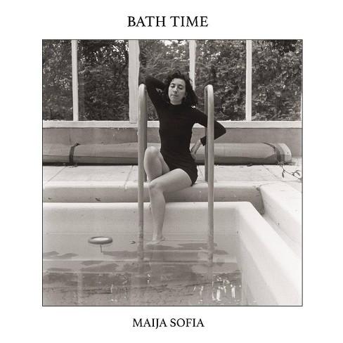 Sofia maija - Bath time (CD) - image 1 of 1
