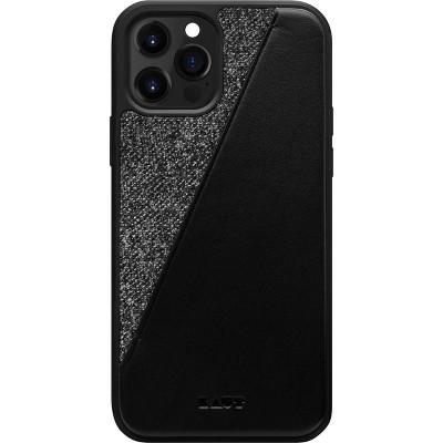 LAUT Apple iPhone 12 Pro Max Inflight Phone Case - Black