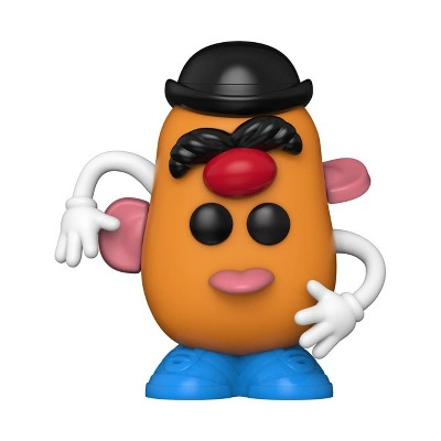 Funko POP! Retro Toys: Hasbro - Mr. Potato Head (Mixed Face)(Target Exclusive)
