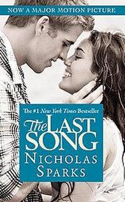 Last Song Book