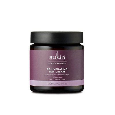 Sukin Purely Ageless Rejuvenating Day Cream - 4.06oz