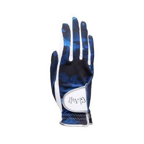 Glove It Women's Camo Golf Glove Right Hand - Dark Blue - image 1 of 5