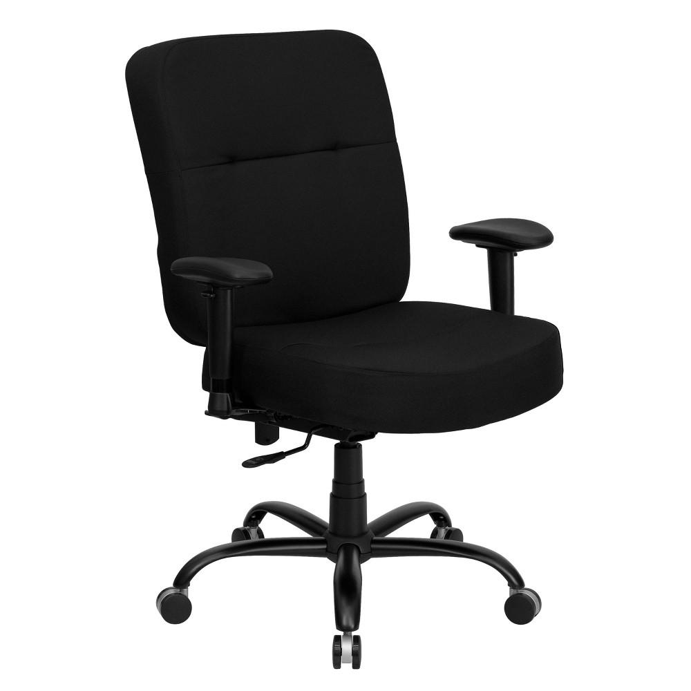 Office Chair Flash Furniture Black - Flash Furniture