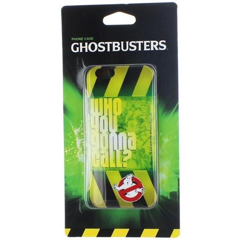 Nerd Block Ghostbusters Vigo iPhone 6 Plus Case - image 1 of 2