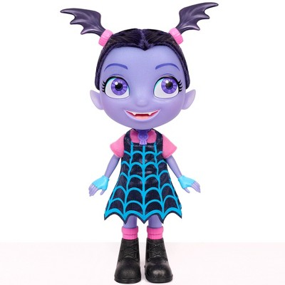 Disney Junior Vampirina Bat Tastic Musical Doll by Tastic Musical Doll