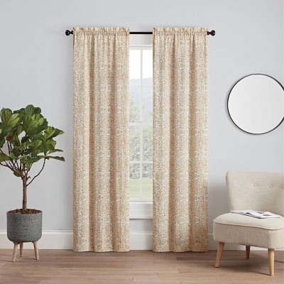 Set of 2 Brockwell Curtain Panels - Pairs To Go