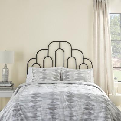 Nourison Dreamscape DSC02 3 Piece Comforter Set