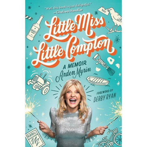 Little Miss Little Compton - by  Arden Myrin (Hardcover) - image 1 of 1