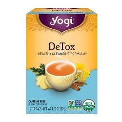 Yogi Tea - Green Tea Blueberry Slim