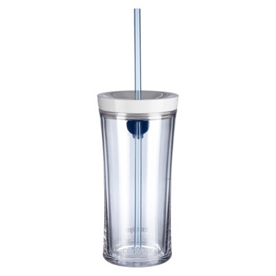 Contigo® Shake & Go™ Tumbler - Clear (16 oz)