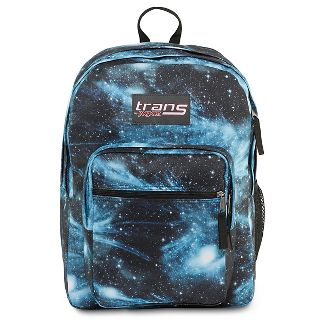"""Trans By JanSport® 17"""" SuperMax Backpack - Blue Cosmos"""