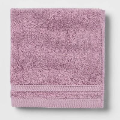 Performance Washcloth Lilac Purple - Threshold™