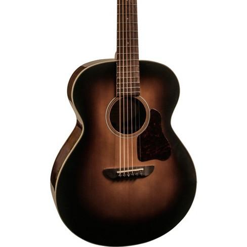 Washburn RSG100SWEVSK-D Solo DeLuxe Auditorium Acoustic Guitar - image 1 of 3