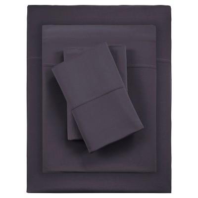 Sheet Sets Black Non-woven Fabric CALIFORNIA KING