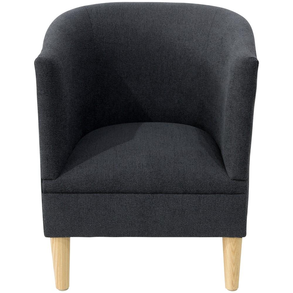 Vallila Tub Chair Dark Blue - Threshold