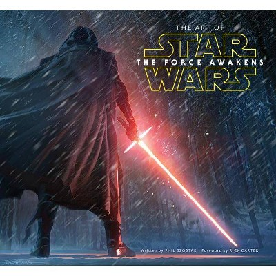 The Art of Star Wars (Hardcover) (Phil Szostak)